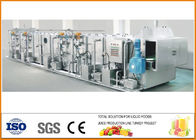 China SS304  Pasteurzing and  Cooling Tunnel Sterilizing machine factory