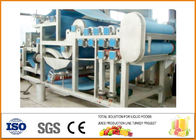 China SUS304 5T/H Apple Juice Production Line / Pear Juice Processing Line factory
