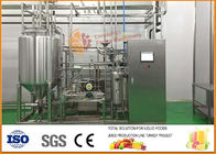 China SS304 Craft Beer Machine , Craft Beer Producing Machine CFM-A-01-358-300 factory