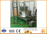 China Complete Milk And Water Blending System CFM-B2-06-10-16 ISO9001 Certification factory
