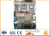 China 10L 120-150 Bags/h Juice and jam Aseptic hot BIB Filling Machine factory