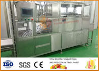 China Automatic juice and jam BIB Aseptic Filling Machine 2L 320bags factory