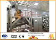 China 40T/H Pear / Apple Juice Production Line SUS304 Automatic Machinery factory