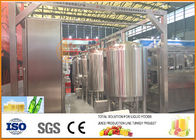 China 200L/batch Small Turnkey Craft Beer Machine CFM-B-01-200L ISO9001 Certification factory