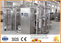 China Turnkey Concentrated Orange Juice Manufacturing Plants CFM-A-02-312-314 factory