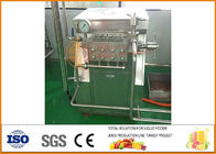 China Juice Paste and Jam Blending Production Line CFM-B2-06-10-14 factory
