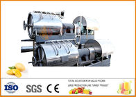 China Automatic Concentrated Mango juice and jam Processing line ISO9001 Certification factory