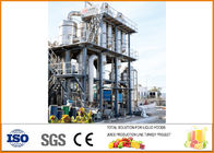 China Circulation Type Multiple Effect Falling Film Evaporator Customized Dimension factory
