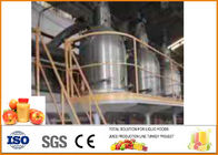 China Atomatic Apple Jam / Paste Making Machine Processing Line CFM-S-04 factory