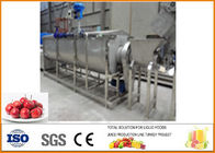 CFM-H-5T/H Fruit Juice Production Line Complete Concentrated Hawthorn