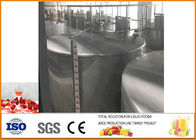 China Customized Fermentation Equipment Hawthorn Wine Line Easy Operation factory