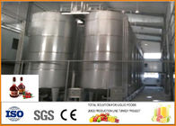 China Small Waxberry Fruit Wine Processing Plant SS304 Material With PLC Control System factory