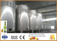 China SS304 Fresh Pear Wine Fermentation Equipment 220V / 380V 1 Year Warranty factory