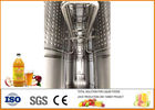 China Automatic Apple Cider Vinegar Fermentation Equipment Different Size ISO9001 factory