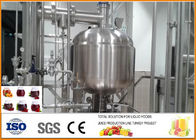 China Small fruit and vegetable concentrated paste production line company