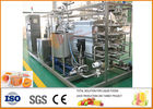 China Complete Concentrated Apricot Paste Making Machine Processing Line factory