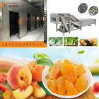 China Apricot / Beverage Production Line Per Hour SS304 Material Glass Bottle Filling company