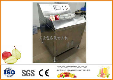 1T/D Dried Fruit Production Line For  Freeze-Dried Apple Pear